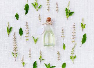 Czym jest aromaterapia?