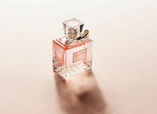 Perfumy - wyraź siebie poprzez zapach