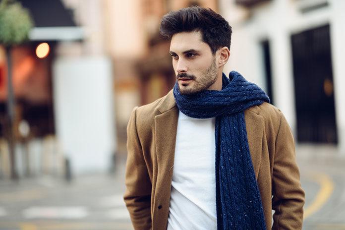 Męski szalik – jak go wybrać?
