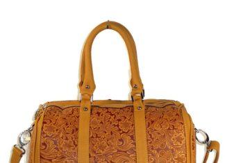Pomysł na torebkę