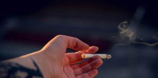 Sposoby, które pomogą Ci wytrwać w rzucaniu palenia