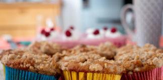 Na co zwrócić uwagę piekąc muffiny?