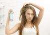 Lakier do włosów - rodzaje