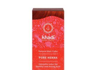 Henna Khadi